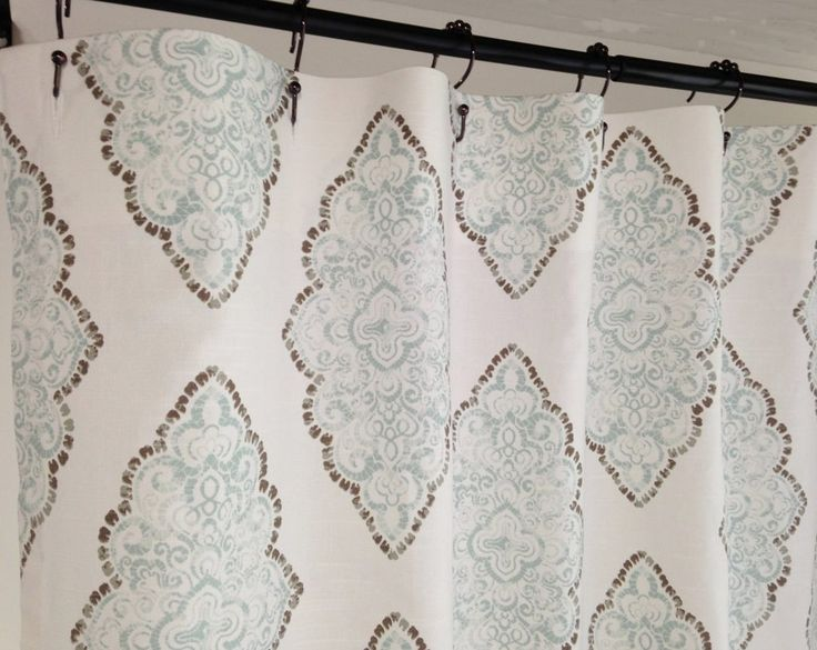 Die Besten Shower Curtain Ideen Auf Pinterest Aquablau