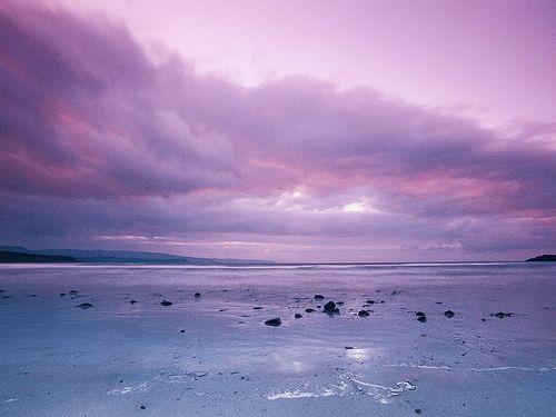 Brown S Bay Beach Islandmagee Peninsula Northern Ireland By Rodnei Alquati Via Flickr