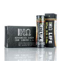 Image of Hohm Tech Hohm Life 18650 3077 mAh 20.7A Battery