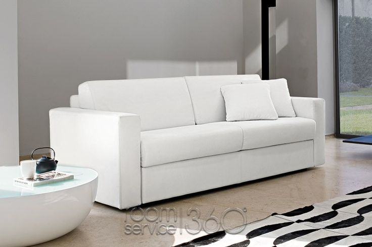 Virginia Contemporary Sleeper Sofa by Peter Ross for Bonaldo