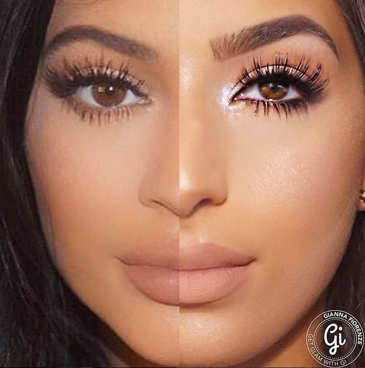 Hello my loves! I am back with another video! Hope you guys enjoy this Kylie Jenner makeup tutorial!! Let me know what you want to see next in the comments b...