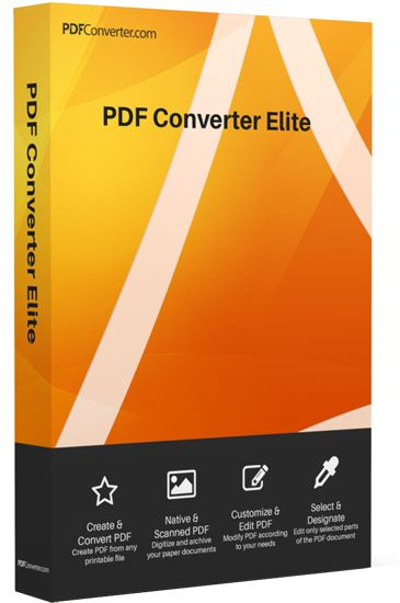 PDF Converter Elite 5.0.4.0 Crack lets you to Convert PDF to Word, Excel, PowerPoint, Publisher. You can also create or edit secure PDF documents.
