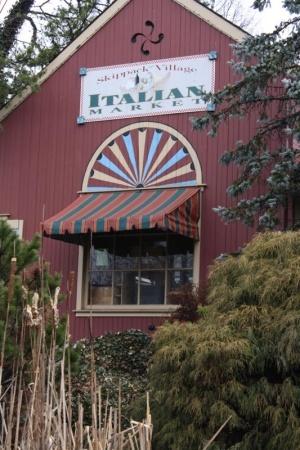 New Italian Restaurant In Skippack Pa