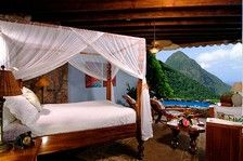 Ladera St. Lucia West Indies