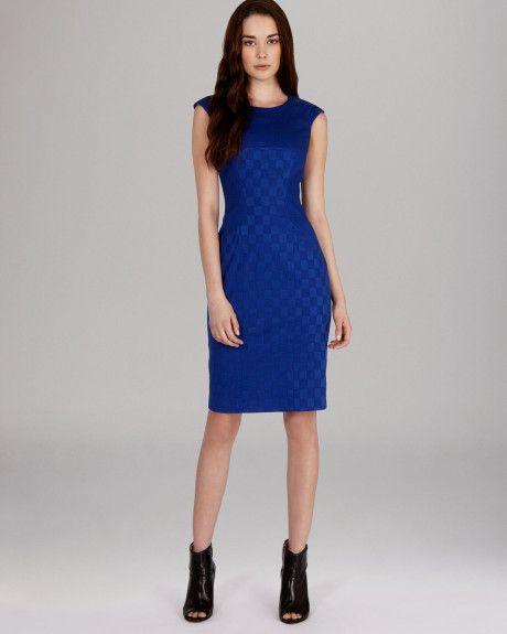 Karen Miller graduation dress idea