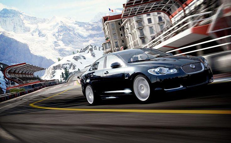 Forza 4 (Xbox)