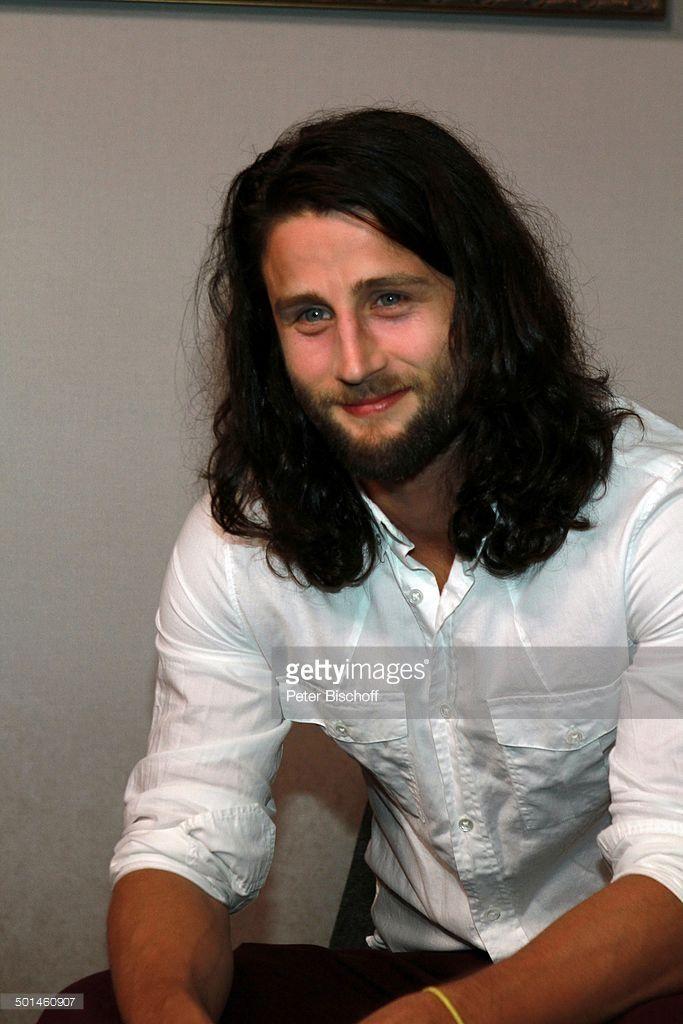 Mark Ryder (als 'Cesare Borgia'), Fortsetzung vom ZDF-6-Teiler 'Borgia' (2. Staffel), 'Hotel Le Royal Meridien', Hamburg, Deutschland, Europa, Logo, Schauspieler, Promi, 100336, BB, CD; P.-Nr.: 030/2014, ;
