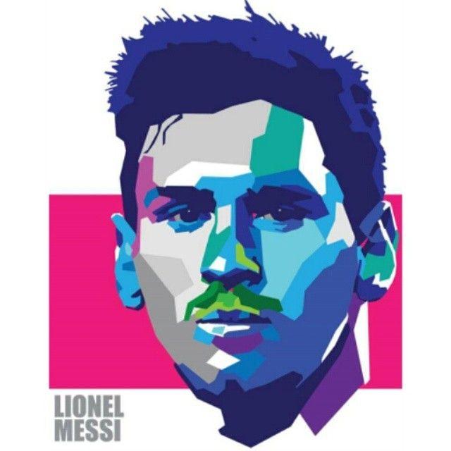 "273 Likes, 16 Comments - Tehzeeb Hassan (@tehzeebhassanwork) on Instagram: ""#messi #football #player #illustrator #adobephotoshop #graphicdesign #communicationdesign…"""