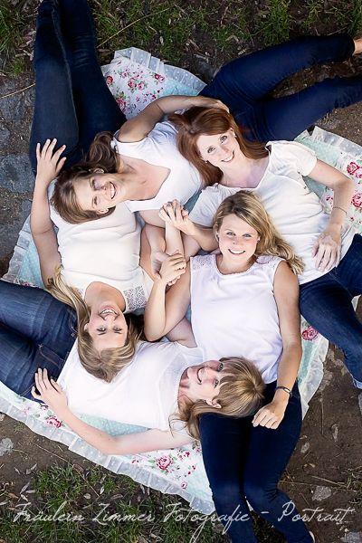 Best friends – Freundinnen-Fotoshooting in Leipzig | Fräulein Zimmer Fotografie