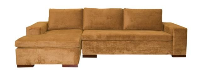 Diva - Sectionals | Custom Sofa Sectional Couch | Los Angeles | The Sofa Company