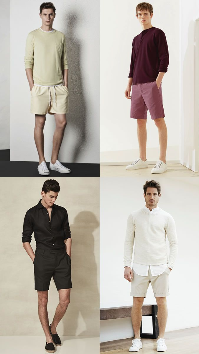 23b398559776 Men s Summer Tonal and One-Colour Outfits for Summer 2018 Lookbook  Inspiration