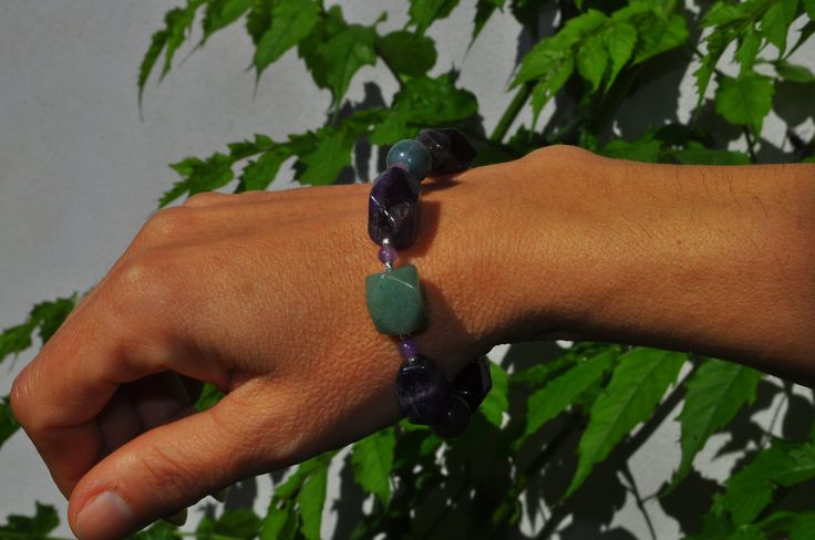 di Oxidex su Etsy Crystals that have known the power of action on our physical body and spiritual and emotional Euro 42