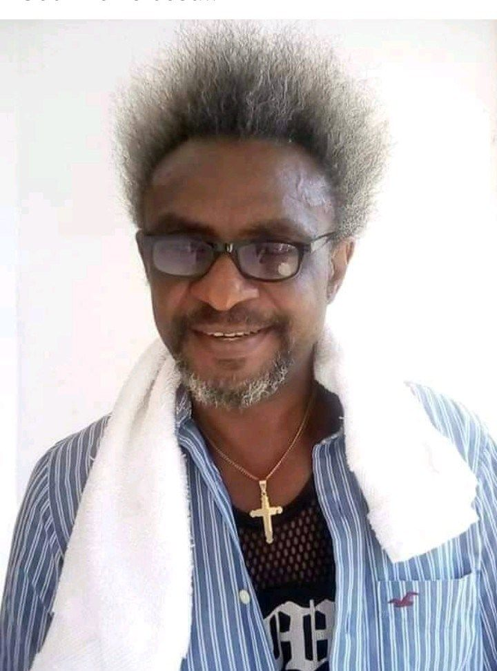 Sadness as popular nollywood actor Tony Uzor Anyasodor dies