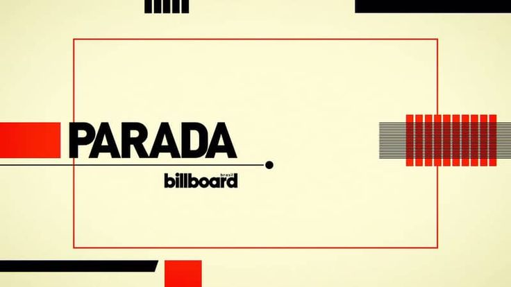 """Parada Billboard"" Graphics Package on Vimeo"