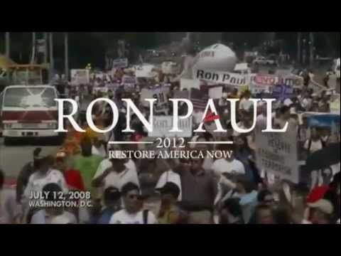 Empire of Lies: The Ron Paul Predictions
