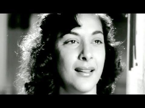 Aaja Sanam Madhur Chandani - Raj Kapoor, Nargis, Chori Chori Song