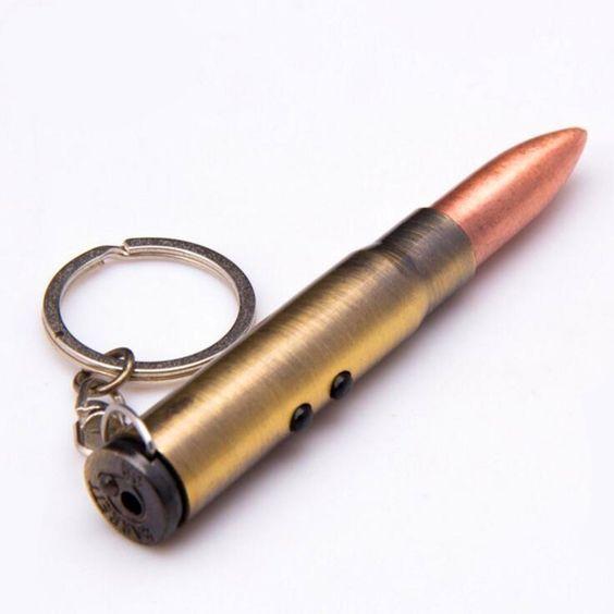 Bullet combo multifunction key lights laser lights B37 white hammer multifunction flashlight ballpoint pen ** Click image to review more details.