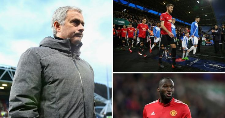 Manchester United transfer news LIVE Paul Pogba and Eric Bailly updates: * Manchester United transfer news LIVE Paul Pogba and Eric Bailly…