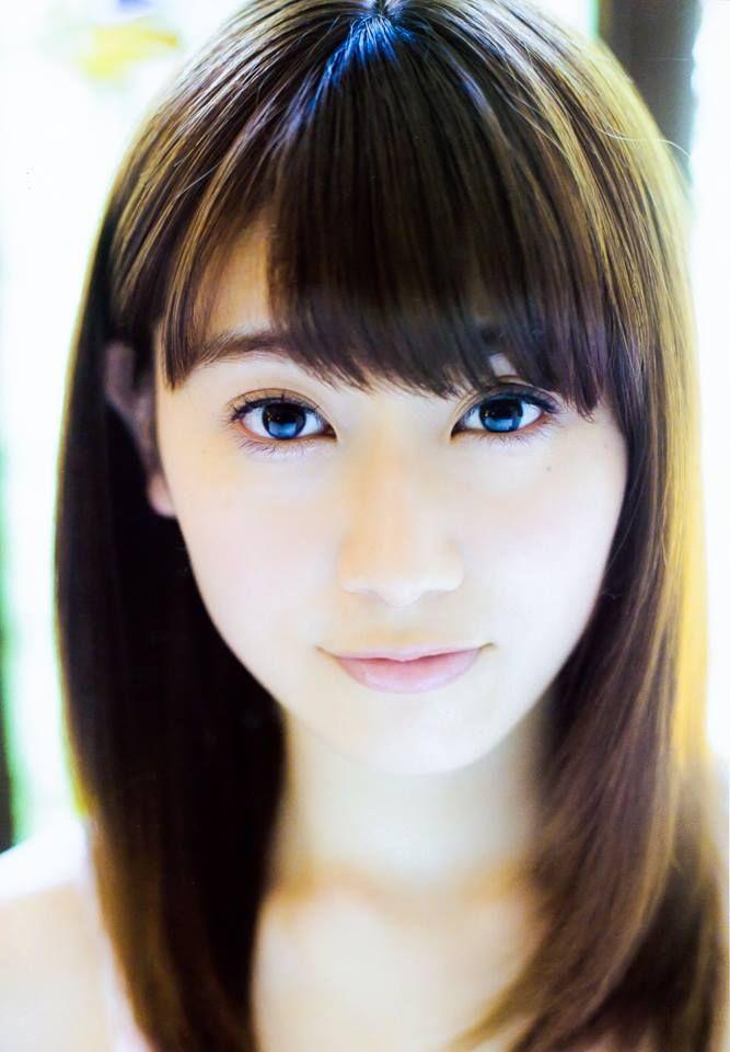 Moriya Akane (守屋茜) #Akanen (あかねん) #Keyakizaka46