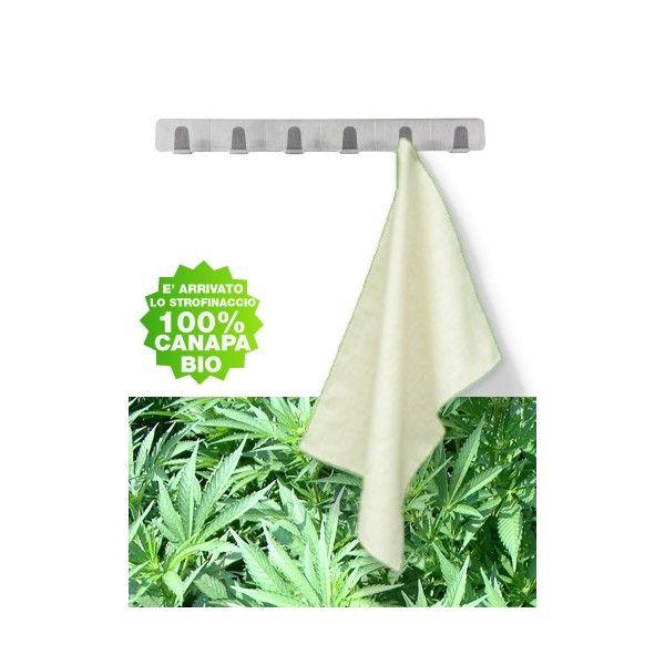 STROFINACCIO IN CANAPA 450 GR Perfetto in cucina per asciugare, detergere e pulire la polvere. Resistente e robusto, non lascia residui sulle stoviglie e asciuga immediatamente! Trovalo su www.acceleratorecommerciale.com/index.php?id=e-shop#!st:ep/ProductDetail/2060