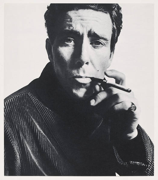 David Bailey's box of pin-ups; Lord Snowdon by Bailey, David. From the V Collections