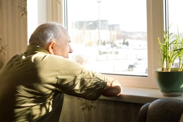 Gay aging: Study says internalized gay ageism affects gay men as they get older.