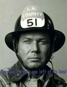 John Smith on Emergency!