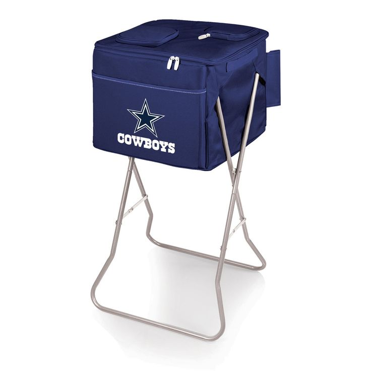 Dallas Cowboys Party Cube. Folding ChairNfl ...