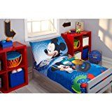 #10: Disney Mickey Mouse Adventure Day 4-Piece Toddler Bedding Set  https://www.amazon.com/Disney-Adventure-4-Piece-Toddler-Bedding/dp/B01NAF9V33/ref=pd_zg_rss_ts_hg_3732931_10?ie=UTF8&tag=a-zhome-20