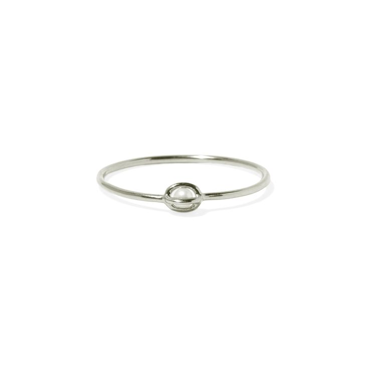 The Orbit Ring by SARAH & SEBASTIAN