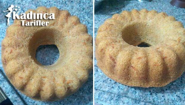 Tarçınlı Havuçlu Kek Tarifi nasıl yapılır? Tarçınlı Havuçlu Kek Tarifi'nin malzemeleri, resimli anlatımı ve yapılışı için tıklayın. Yazar: Fatma Yavuzdeger