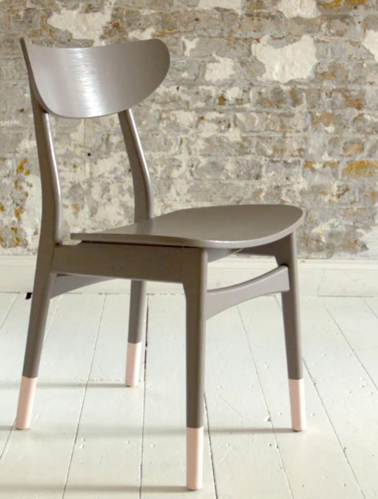 Levis peinture chaise