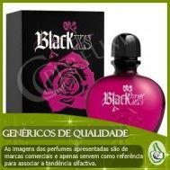 BLACK XS WOMAN (GENÉRICO), PARA MULHER, 100ML