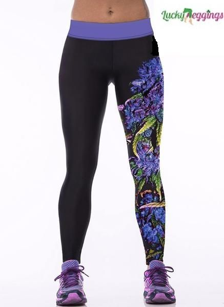 THC Leggings