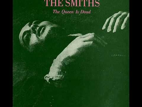 Frankly Mr Shankly - The Smiths