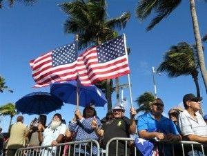 Puerto Rico presenta iniciativa para obtener estadidad