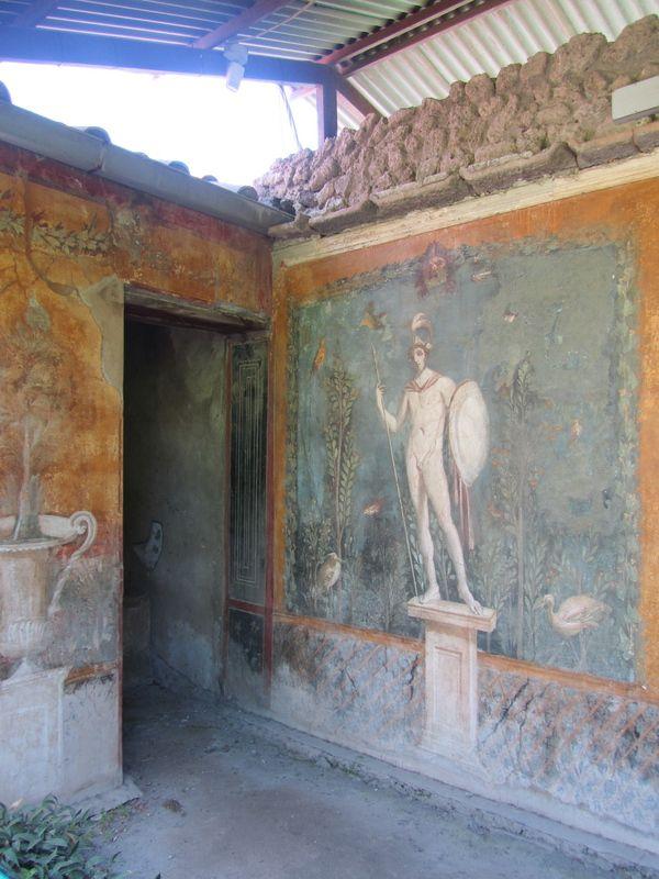 Pompeii, Italy ©PJ Ammidon
