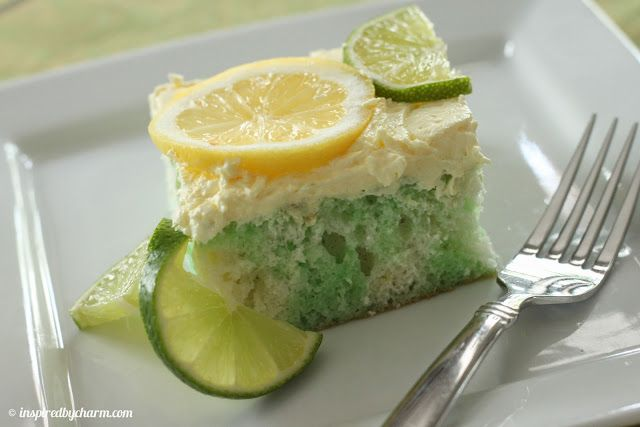 Make This Margarita Cake Your Summer Party's Centerpiece   Inspired by Charm