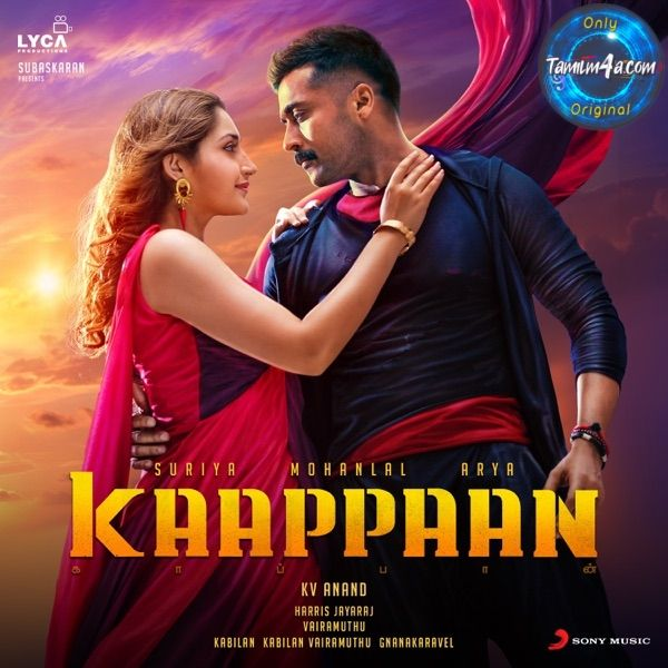 Kaappaan 2019 Tamil Songs Mp3 320kbps Itunes M4a Itunes Songs Free Movies Online