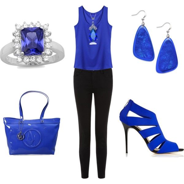 DYT Type 4 by ldsrsc on Polyvore