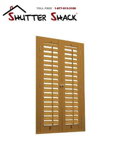 Plantation shutter kit woodworking projects plans - Plantation shutters kits ...