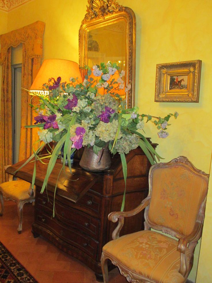 #Boutique #Hotel Villa Maremonti. A very #romantic #place! Forte dei Marmi Tuscany