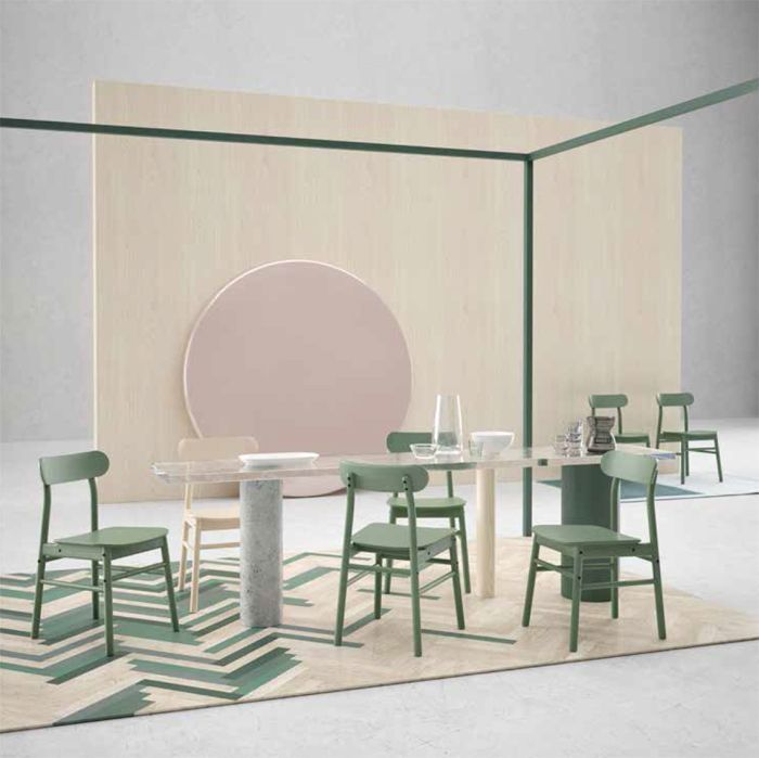 Image Result For Ikea Ronninge Green Dining Chairs Ikea Dining Ikea Dining Table