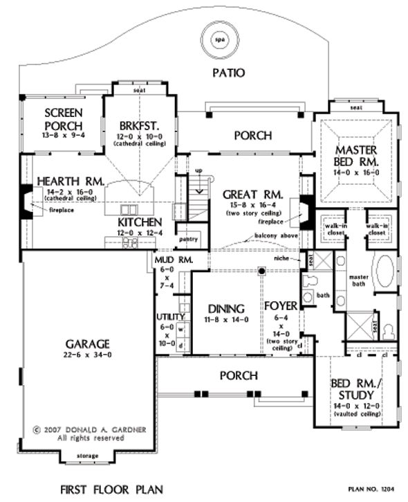 Traditional English Cottage House Plans 51 best house plans images on pinterest | european house plans