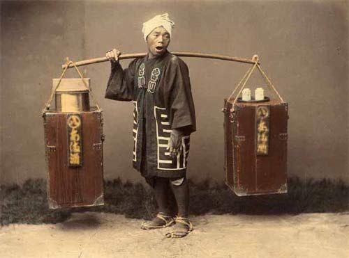 kusakabe kimbei, vieilles photos du japon