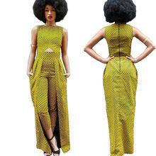 2016 nouvelle arrivée femmes maxi robe sexy plaid robe deux pièces sans manches élégant longue robe jaune en mousseline de soie robe de bal robes(China (Mainland))