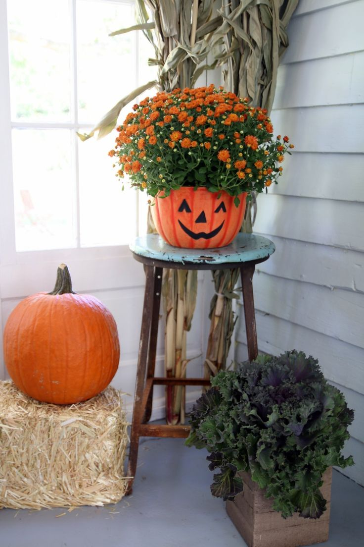 check out this rustic themed halloween mudroom display styled by sandra downie of the rustic - Great Halloween Decoration Ideas