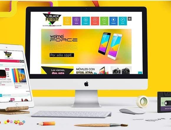 Curso Online De Diseño De Paginas Web En Caracas Diseño De Paginas Web Diseño De Página Disenos De Unas