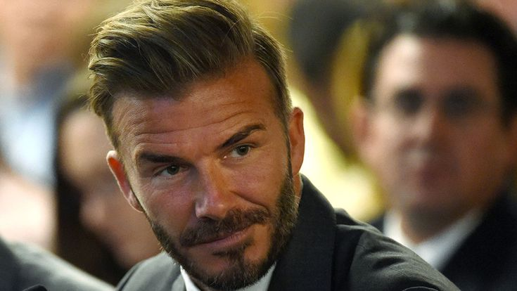 David Beckham's Grooming Line Is Coming Soon - #1ninety8
