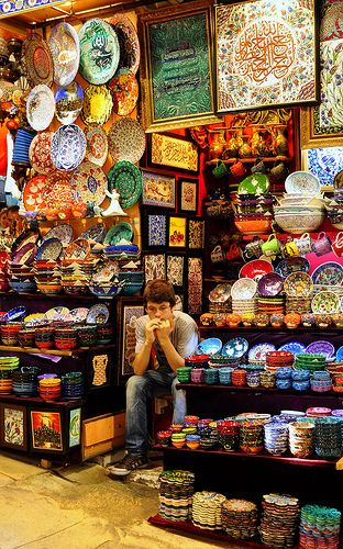 Grand Bazaar, Istanbul World News, Danmark, Denmark, List of All The Countries, The Republic of Joy Richard Preuss